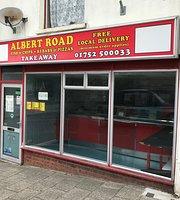 Albert Road Chip Shop