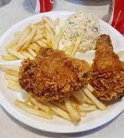 Leidl's Fried Chicken