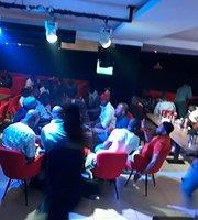 Island Lounge African Intercontinental Restaurant & Bar