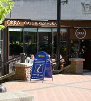 Okka Cafe and Restaurant