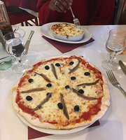 Pizza Via Roma