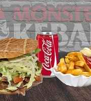 Monster Kebab