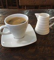 Cafe Jazmin