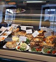 Brambles Deli Cafe