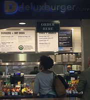 Delux Burger Express