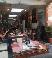 Galería Café Restaurante