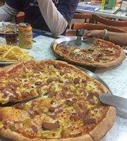 Pizzeria Novo Mundo