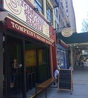 Tompkins Square Bagels