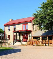 The Barton House, Salado Tx
