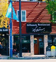 Gillaneh Persian Grill House