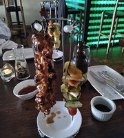 Islas Filipino BBQ & Bar