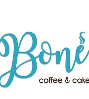 Boné Coffee & Cake