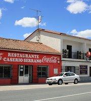 Caserio Serrano