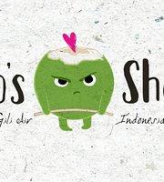 Gogo's Shakes