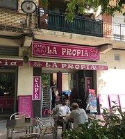 La Propia Cafe-Bar