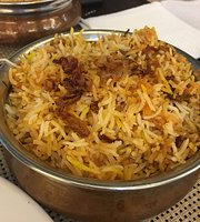 My Biryani House