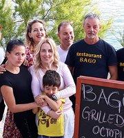 Restaurant Bago