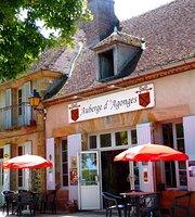 Auberge d'Agonges