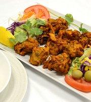 Taj Mahal Restaurante