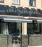 ‪The Vine Brasserie‬
