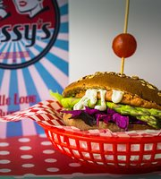 Jossy's The American Burger