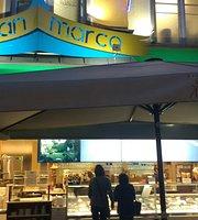 Eiscafe San Marco KL