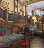 Batoni Cafe