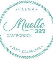 Muelle 327 Gastrodock