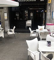 Arrigorri Restaurant