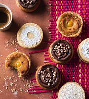 Andina Bakery