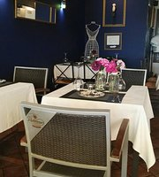 Restaurant Via Baetulo