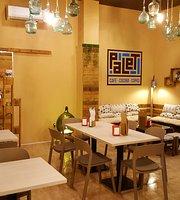 PALET Cafe Cocina Copas