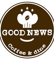 GoodNews Coffee and Dine