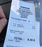 Bar Miramar
