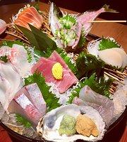 Seafood Izakaya Hananomai JR Sakuraminamiguchi