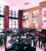 Restaurante Suissa Grill