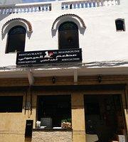 Restaurant Al Maimouni
