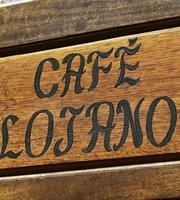 Cafe Lojano Aroma y Tradicion