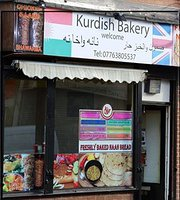 Kurdish Bakery