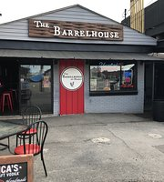 The Barrelhouse On Market