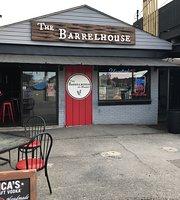 The Barrelhouse On Market