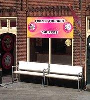 Churros Nederland/ Gijs & Mien
