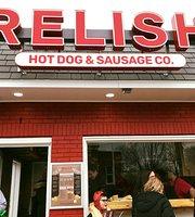 Relish Hot Dog & Sausage Company