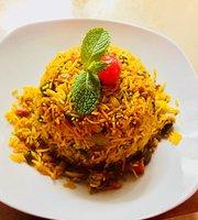 Royal Spice Restaurante