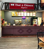 Thai and Chinese Express