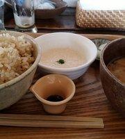 Cafe Kotatsu