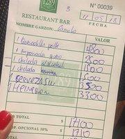 Restourant Bar 1289