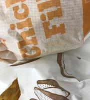 Kentucky Fried Chicken Monbetsu