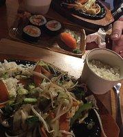 Koji Japanese Restaurant