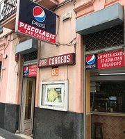 Piscolabis Bar Correos